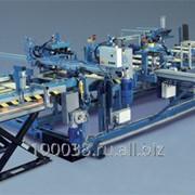 Оборудование для производства паллетных бортов фото