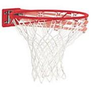 Баскетбольное кольцо Spalding Slam Jam (красное) Артикул: 7800SCNR фото