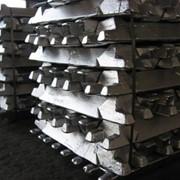 Чушки алюминиевые фото