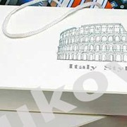Коробка подарочная для галстука фото
