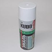 Аэрозоль-эмаль белая для ванн 400/520мл фото