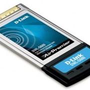 Оборудование беспроводное WiFi-адаптер D-Link фото
