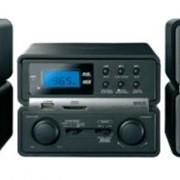 Микросистема Hi-Fi Mystery MMK-615U фото