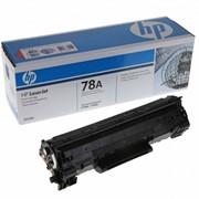 Заправка картриджа для лазерного принтера CE278AHP LJ P1566/1606/M1536, сервисное обслуживание офисного оборудования, оргтехники фото
