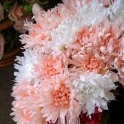 Искусственный цветок Хризантема. Высота: 70 см фото