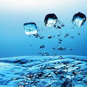 """Доставка воды по Киеву, вода очищенная питьевая, ТМ """"АкваРеал"""" фото"""