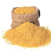 Булгур, крупа из пшеницы, Продукция мукомольно-крупяная, макаронная фото