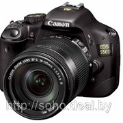 Фотоаппарат Canon EOS 550D (EOS Rebel T2i) фото