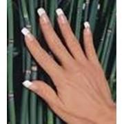Наращивание ногтей: акрил, гель фото