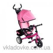 Велосипед детский 3-х колесный VT1409A фото