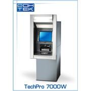 Банкомат TechPro 7000W, купить, цена фото