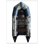 Надувная лодка AquaStar С-330 камуфляж фото