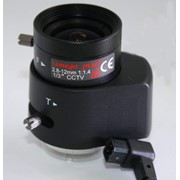 Объектив мегапиксельный Ricom RV02812D.IR фото
