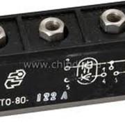 Модуль оптотиристорный МТОТО 80-11 фото