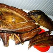 Рыба холодного копчения сазан фото
