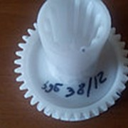 Z095.88 Шестерня основная для мясорубки Ves electric SJ 2020 (Д-82/30мм) фото