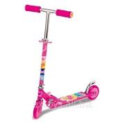 Самокат Барби Barbie ST-ALU-BARBIE фото