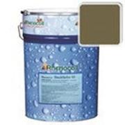 Краска фасадная Rhenocryl Deckfarbe 93C RAL 7008 шелковисто-глянцевая, 1л фото