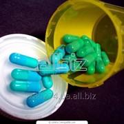 Специальное оборудование для рассыпки антибиотиков фото