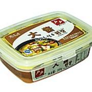 Соевая паста сладкая Qingdao Dawon Foods 200 г фото