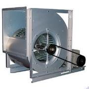 Вентиляторы радиальные двухстороннего всасывания фото