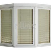 Окна поливинилхлоридные фотография