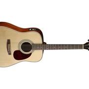 Электроакустическая гитара Cort Earth 70E (NS) фото