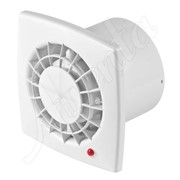 Вентилятор AWENTA 14x14 O100 WGB100W фото