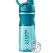 Blender Bottle Tritan™ Twist Cap 828 мл Full Color Teal (морской голубой) фото
