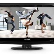 "Телевизор LCD 22"" Hyundai H-LCD2218 фото"