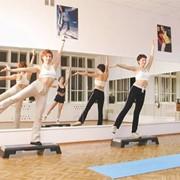 Услуги фитнес-центров фото