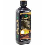 Масло черного тмина Эфиопское 500мл. фото