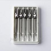 Иглы для этикет - пистолета 555 1уп - 5 игл фото