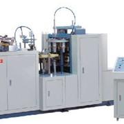 Машины для производства готовых бумажных стаканчиков JBZ-А продажа поставка монтаж фото