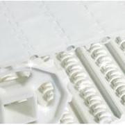 Пластиковые модульные ленты фото