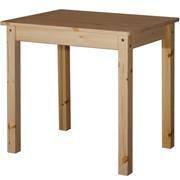 Стол для дачи из дерева Жако-800 фото