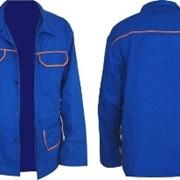 Куртки, ветровки, комбинезоны, полукомбинезоны, брюки. фартуки, халаты, плащи, накидки, шапки, регланы