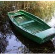 Лодки сделанные из фанеры в Херсоне, Украина фото