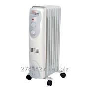 Масляный радиатор ОМ-7Н фото