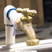 Замена труб водопровода фото