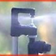 Капельные и спринклерские системы орошения фото