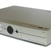 Цифровой спутниковый ресивер фото