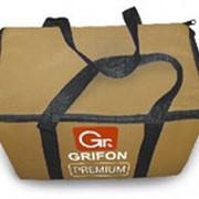 Сумка холодильник Grifon 650-072, 32*23*18см фото