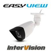 Камера для видеонаблюдения HD-X-1500W 1500 твл, уличная Sony Exmor, ик-подсветка,объектив 2.8мм 0.001лк 300041 фото