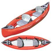 Надувное каноэ StraitEdge Canoe от Advanced Elements фото