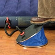 Насос ножной Intex Foot Pump 68611 29 см. фото