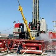 Буровые установки для бурения на нефть, газ и метан из угольных пластов RD20III фото