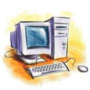 Компьютерное обслуживание фото