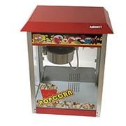 Аппарат для попкорна Airhot POP-6 фото