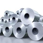 Лента стальная нержавеющая-12Х18Н10Т 0,3x400 фото
